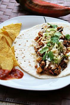 Mexikanisch. #weltbild #kochen #rezepte