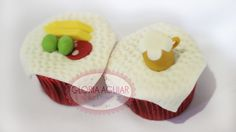Cupcake Boteco