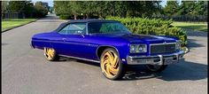 Donk Cars, Chevy Impala Ss, Forged Wheels, Step Up, Hot Rods, Old School, Bubbles, Club, Game