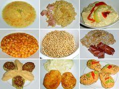 Cizrna: výborné recepty a tipy na využití v české kuchyni. Cizrna alias římský hrách. • Cizrna mýtů zbavená. •Jak cizrnu vařit a cizrna v receptech. Česká jídla z cizrny: cizrnová polévka, Muffin, Eggs, Breakfast, Indie, Food, Bulgur, Morning Coffee, Essen, Muffins