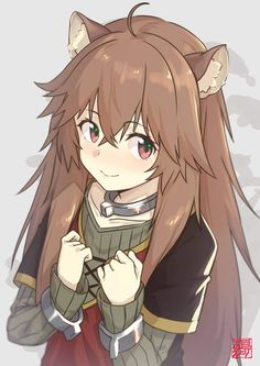 37 best rise of the shield hero images in 2019 - The rising of the shield hero raphtalia ...
