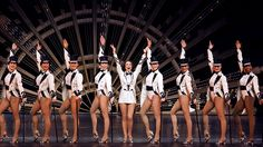 These photos of the Spring Spectacular 2015 at Radio City will knock your socks off