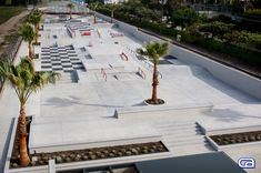 Skatepark Design and Construction Portfolio |California Skateparks