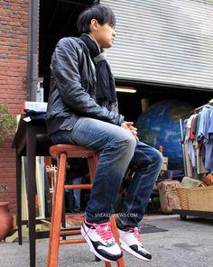 PHANTACi x Nike Grand Piano Air Max 1 by Jay Chou - Public Release - SneakerNews.com