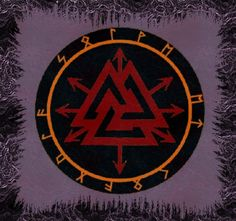 """Solve et Coagula means """"dissolve and coagulate"""". It means that something must be broken down before it can be built up.The Valknut represents Odin, the creator, the Chaos Star Loki, who brings rhe Ragnarök about. The two merge into one, as creation and destruction go hand in hand, in the endless spinning of the wheel of space and time. THAT is the core of all ancient knowledge on earth, before judeo christianity came up with that nonsense of """"good and evil""""!"""