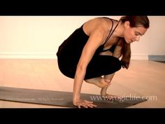 Ashtanga Yoga Primary Series: Marichasana A and B Vinyasas with Maria Villella