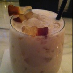 Root Beer Float at Sugar Factory