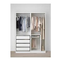 Read about the terms in the Limited … PAX Wardrobe IKEA Limited Warranty. Read about the terms in the Limited Warranty brochure. Pax Corner Wardrobe, Ikea Pax Wardrobe, Open Wardrobe, Ikea Closet, Bedroom Wardrobe, Closet Doors, White Wardrobe, Ikea Bedroom, Bedroom Decor