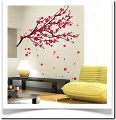 adhesive wall  Adesivo de parede