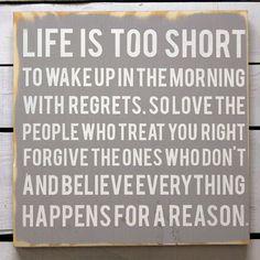 13Pumpkins: Life Is Short Gray, at 18% off!