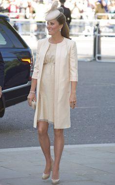 WEDDINGS Kate Middleton pregnant