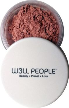 Purist Mineral Blush by W3LL PEOPLE