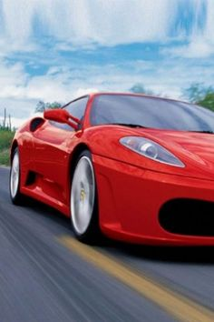 "( Ferrari F430 ) ..""WOW"" ~ ""RED"" ~ Really ""ROCKS"" .. ""It's HOW WE ROLL"" ..""We're Connecting ALL Over The Globe with People Who WANT More FROM LIFE"" ... ""Hav-In ""FUN"" & MOV-IN FAST in ""RED"" Ah, SO EXCITING"" .. ""Isn't ""RED"" ~ PURE CLASS?"" .."