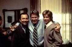 """Zdrada""- Rubén Blades, Harrison Ford, Brad Pitt- 1997.  427817.1.jpg (900×600)"