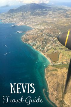 Nevis Travel Guide & Packing Tips