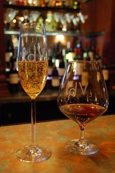 La Dolce Vita- detroit's hidden gem... amazing brunch, amazing atmosphere and bottomless mimosas