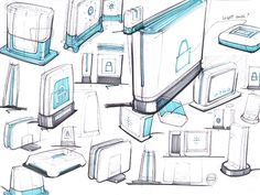 Interpolis Alert4Home - Spark design & innovation