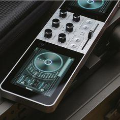 DJ Pad