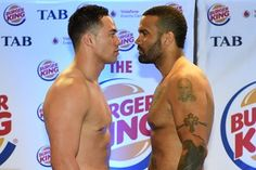Video: Joseph Parker beats Jason Pettaway by knockout Joseph Parker, Professional Boxing, Beats, Live, Sports, Hs Sports, Sport