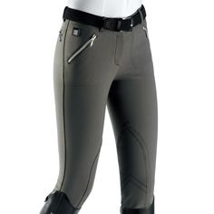 Equiline Polly Ladies Breeches Jodhpurs & Breeches £164 - http://justriding.com/shop/brands/equiline.html