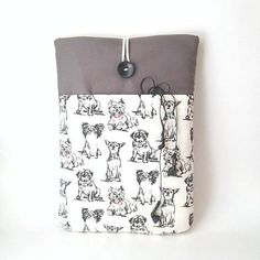 Dog Laptop Sleeve Laptop Case Laptop Cover 12 13 14 15 16