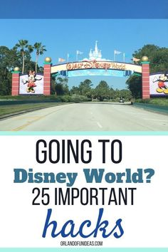 25 Easy Disney World Hacks you NEED to know for your next vacation! Check out th… 25 Easy Disney World Hacks you NEED to know [. Disney World Vacation Planning, Walt Disney World Vacations, Disney Planning, Disney Parks, Disney Travel, Disney World Souvenirs, Disney Vacation Club, Vacation Ideas, Disney World Secrets