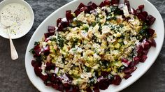Chopped Salad A La Russ and Daughters - Joy of Kosher