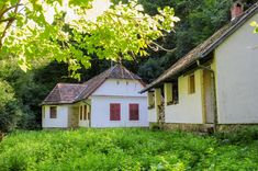 Hungary, Cabin, House Styles, Travel, Home Decor, Viajes, Decoration Home, Room Decor, Cabins