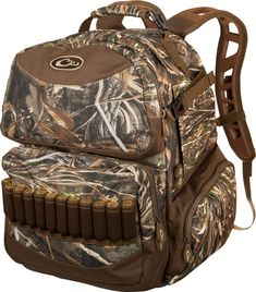 Drake Waterfowl Men's Walk-In Backpack - Hunting Equipment And Accessories, Hunting Backpacks And Bags at Academy Sports Duck Hunting Gear, Quail Hunting, Deer Hunting Tips, Hunting Bags, Pheasant Hunting, Turkey Hunting, Hunting Clothes, Crossbow Hunting, Archery Hunting