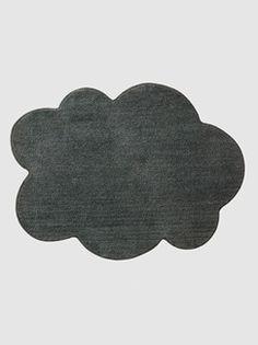 Tapis nuage  - vertbaudet enfant