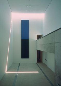 zertuche — zzzze:  Tadao Ando, Untitled