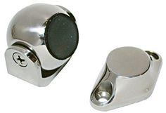 En oferta Tope Náutico inox Magnético para puertas