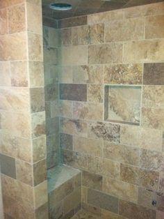 Natural Stone Tile Flooring Shower Bath Tiles
