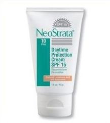 An anti-aging daytime moisturizer with Gluconolactone and Lactobionic Acid to prevent and correct the visual signs of photo aging on all skin types. This lightweight anti-aging, antioxidant moisturizer is designed to both prevent and correct the visual signs of photoaging while providing broad-spectrum (UVA/UVB) sun protection. Oil-free, Non-Comedogenic/acnegenic and Fragrance-Free.  Formulated with 8% Gluconolactone, 2% Lactobionic acid and Vitamin E.