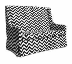 Luxe Child Sofa - Multiple Fabrics