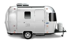 Airstream Sport Bambi 16 - https://www.airstream.com/travel-trailers/sport/floor-plans-specifications/