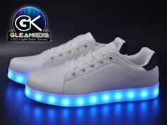 2b76230d47f Gleamkicks LED Shoes · Adidas Stan SmithAdidas SuperstarAdidas ...