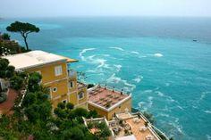 Love hotel Marincanto, positano