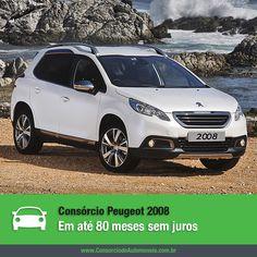 Conheça o Novo Peugeot 2008: https://www.consorciodeautomoveis.com.br/noticias/peugeot-2008-em-ate-80-meses-pelo-consorcio?idcampanha=206&utm_source=Pinterest&utm_medium=Perfil&utm_campaign=redessociais