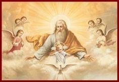 Imágenes de Dios