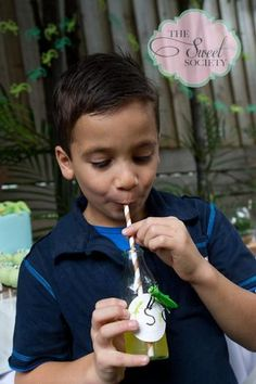 Hostess with the Mostess® - Creepy Crawly Reptile Party