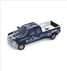 Dallas Cowboys SuperBowl VI Chevy Silverado