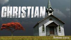 "Calvary Chapel Emmett · Romans 12:9-21 ""Christian"" w/ pastor Michael Hughes"