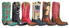 Where Do Celebs Get their Cowboy Boots? Santa Fe's Back at The Ranch: About Custom-Made Cowboy Boots from Back at the Ranch in Santa Fe