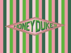 Honeydukes Backgroundor label or sign for harry potter things