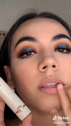 Rave Makeup, Edgy Makeup, Eye Makeup Art, Eyeshadow Makeup, Makeup Inspo, Makeup Books, Eye Makeup Designs, Makeup Tutorial Eyeliner, Pinterest Makeup