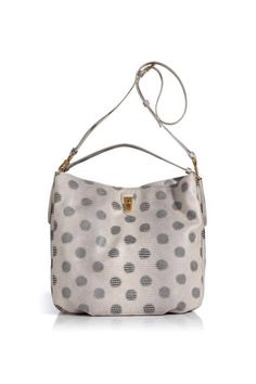 Marc by Marc Jacobs polka dot Orcha bag, $325