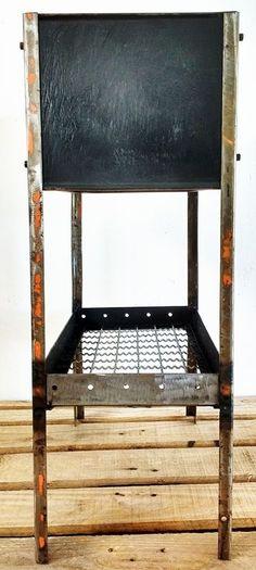 Gaveteiro Industrial
