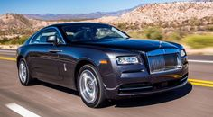 Rolls Royce Wrath