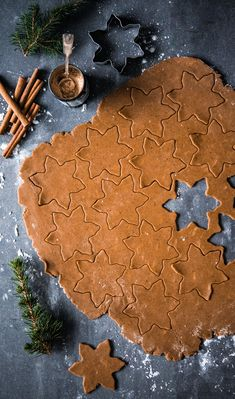 Nordic Christmas, Christmas Mood, White Christmas, Xmas, Gingerbread Cookies, Christmas Cookies, Best Sweets, Food Gifts, Christmas Inspiration